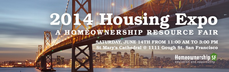 2014 Homeownership Expo - June 14, 2014